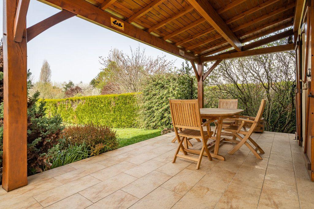 Maison à vendre 8 170m2 à Varennes-Jarcy vignette-16
