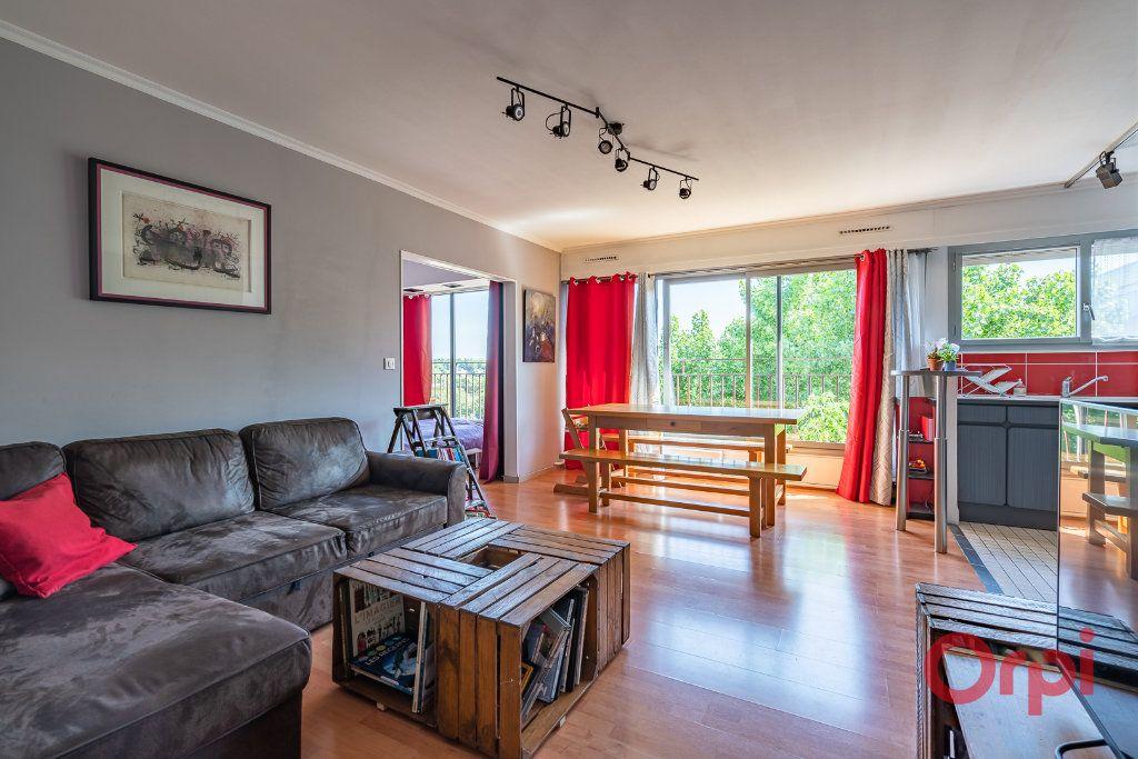 Appartement à vendre 4 81.06m2 à Brunoy vignette-2