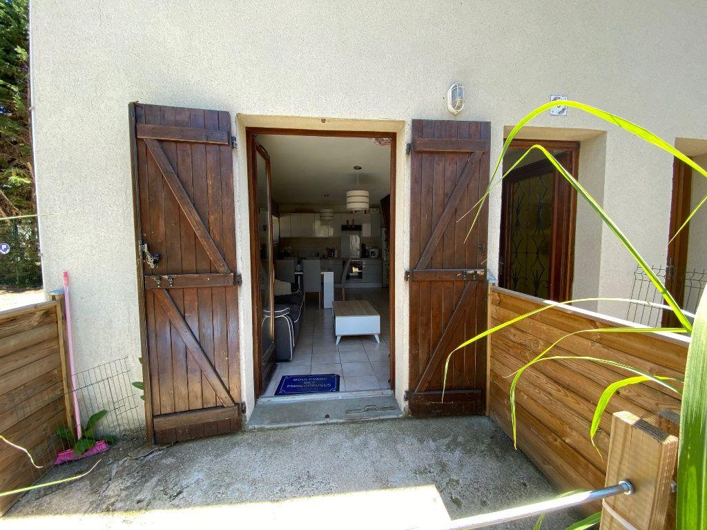 Appartement à vendre 2 43.94m2 à Mandres-les-Roses vignette-1
