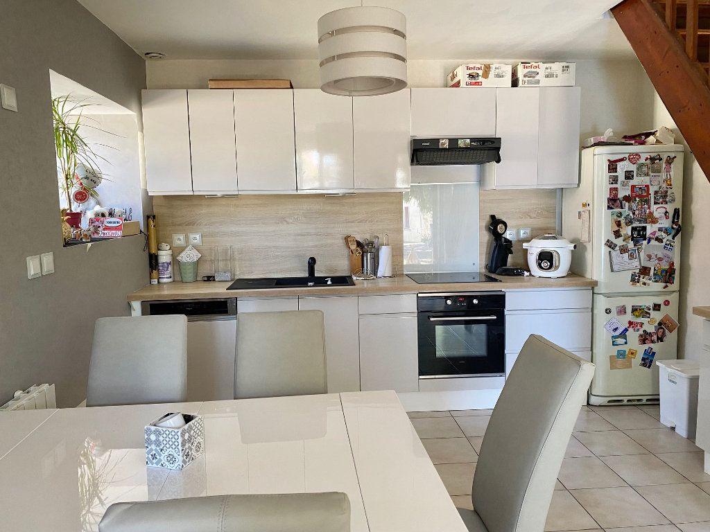 Appartement à vendre 2 43.94m2 à Mandres-les-Roses vignette-5