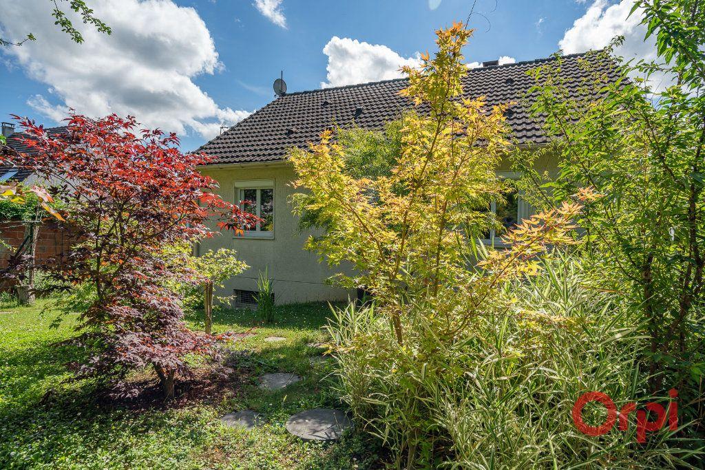 Maison à vendre 3 73m2 à Varennes-Jarcy vignette-2