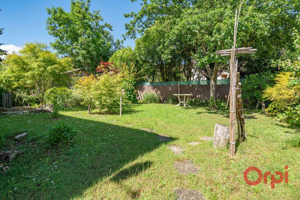 Maison à vendre 3 73m2 à Varennes-Jarcy vignette-4