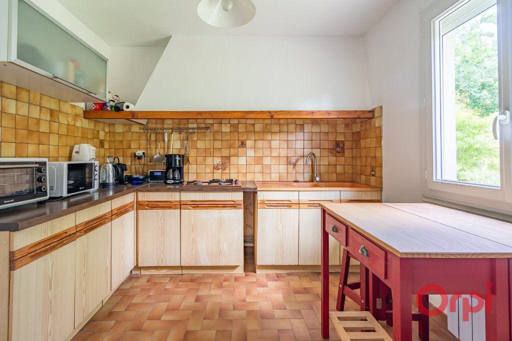 Maison à vendre 3 73m2 à Varennes-Jarcy vignette-9