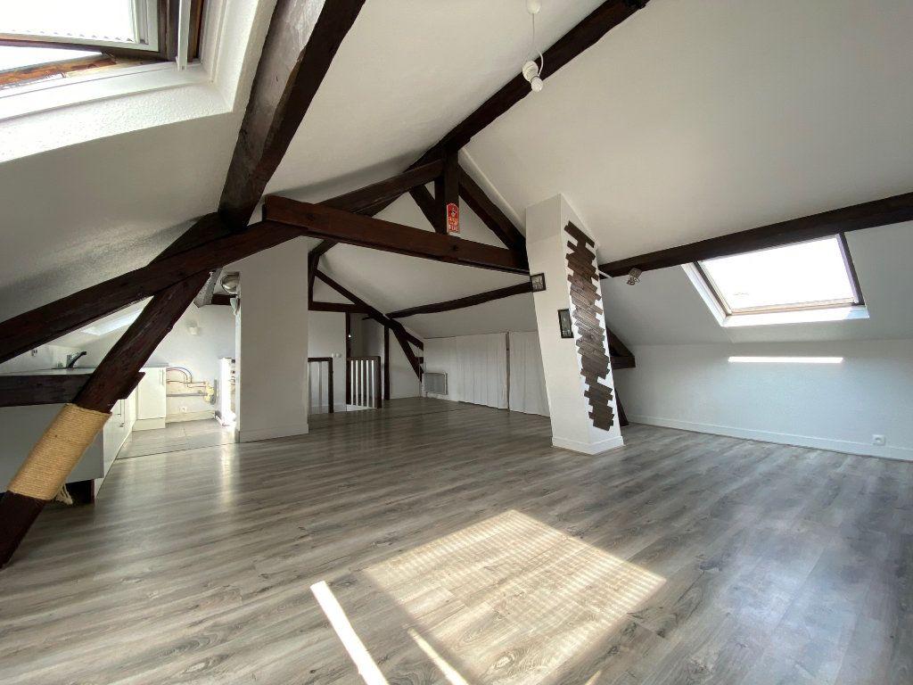 Appartement à vendre 2 39.97m2 à Mandres-les-Roses vignette-1