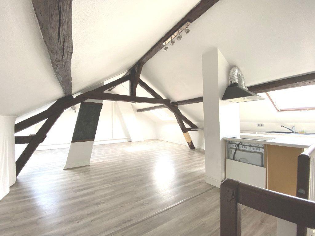 Appartement à vendre 2 39.97m2 à Mandres-les-Roses vignette-2