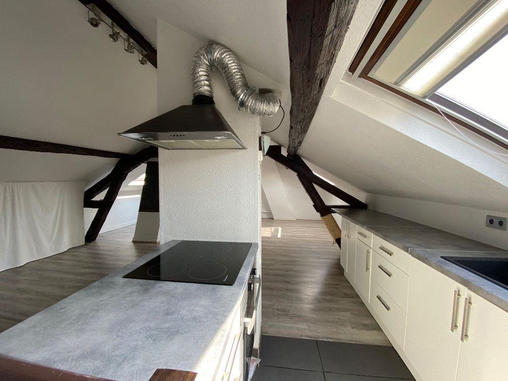 Appartement à vendre 2 39.97m2 à Mandres-les-Roses vignette-3