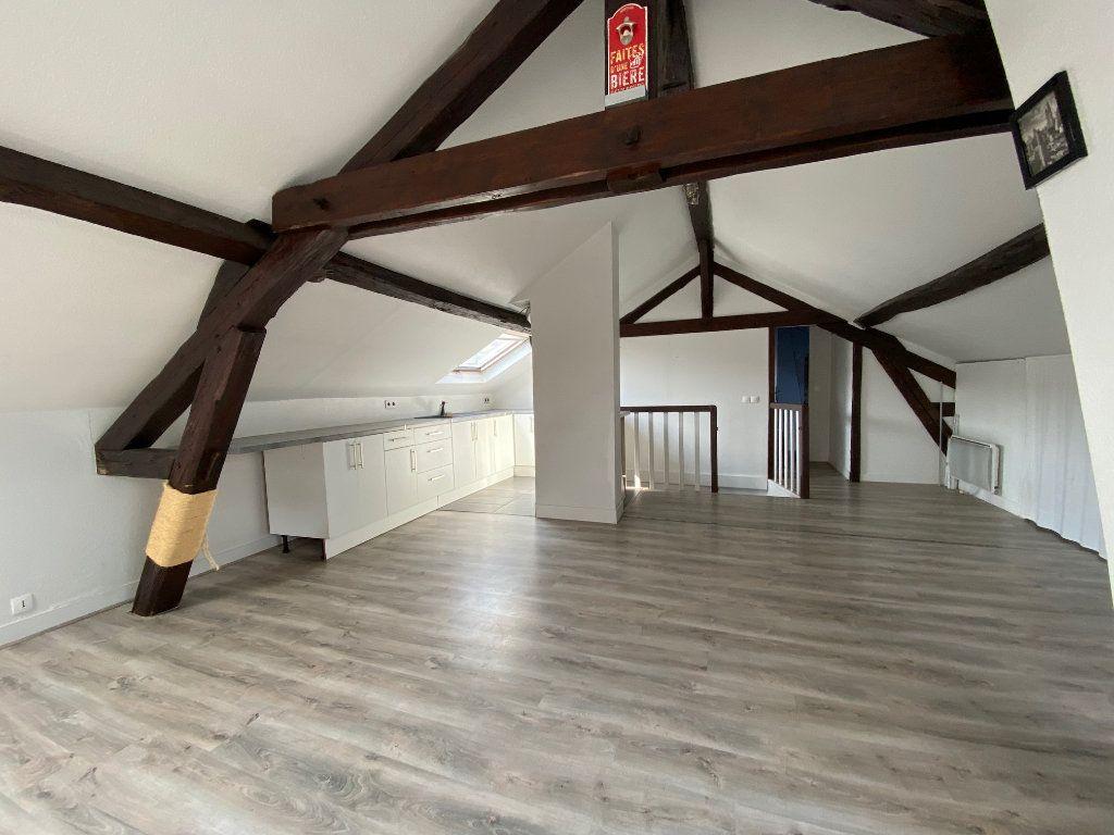 Appartement à vendre 2 39.97m2 à Mandres-les-Roses vignette-10