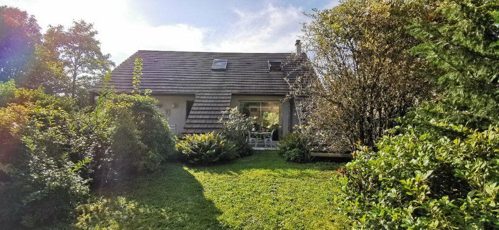 Maison à vendre 6 122m2 à Varennes-Jarcy vignette-3