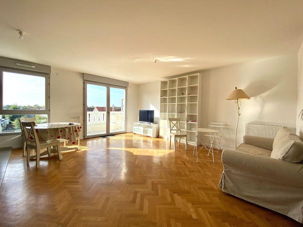 Appartement à vendre 4 86.45m2 à Combs-la-Ville vignette-2