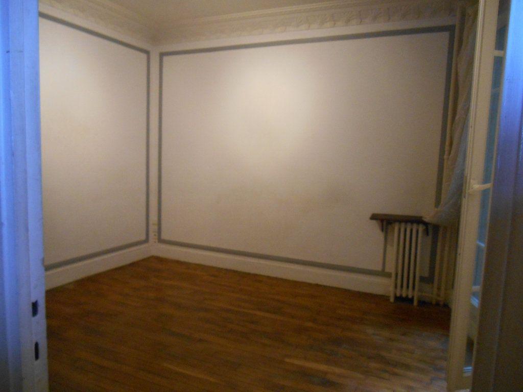 Appartement à vendre 2 34.3m2 à Paris 20 vignette-5