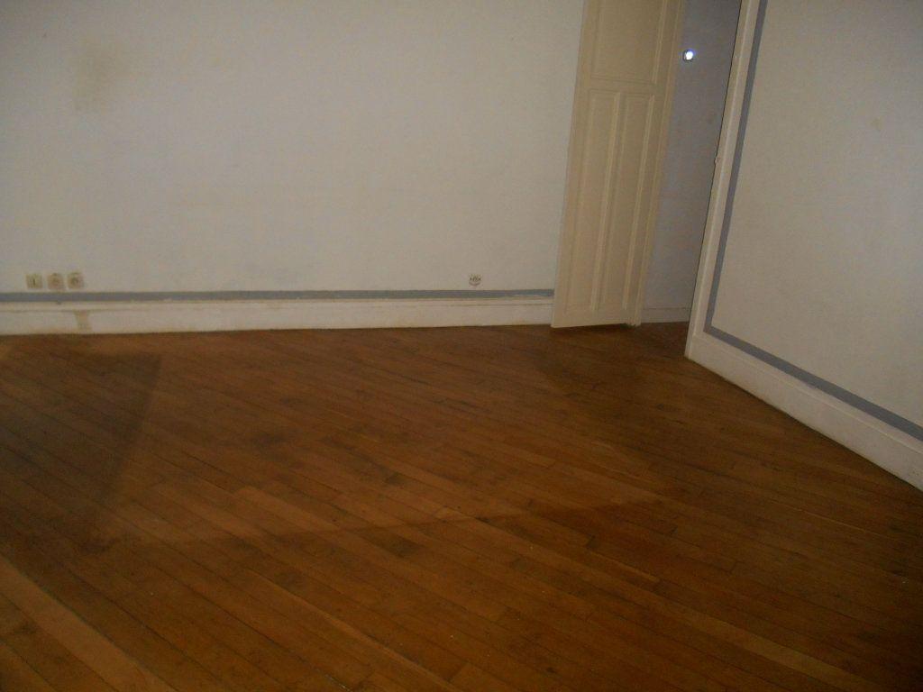 Appartement à vendre 2 34.3m2 à Paris 20 vignette-6