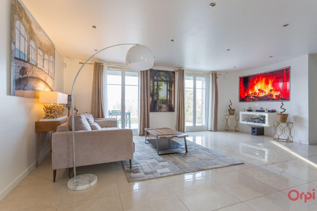 Maison à vendre 6 160m2 à Villecresnes vignette-5