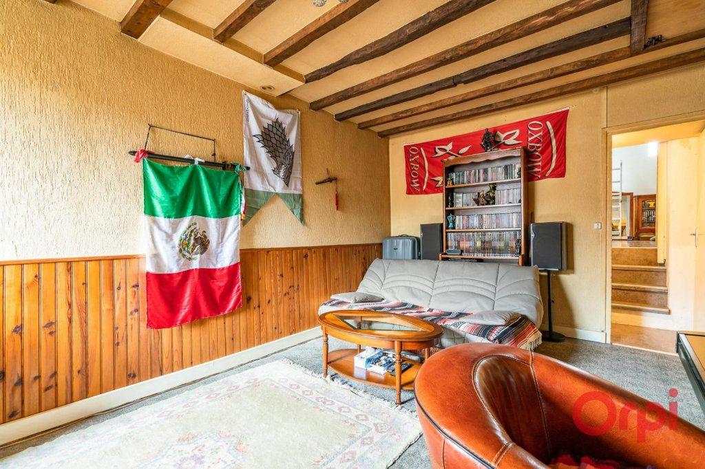 Appartement à vendre 2 52m2 à Boussy-Saint-Antoine vignette-1
