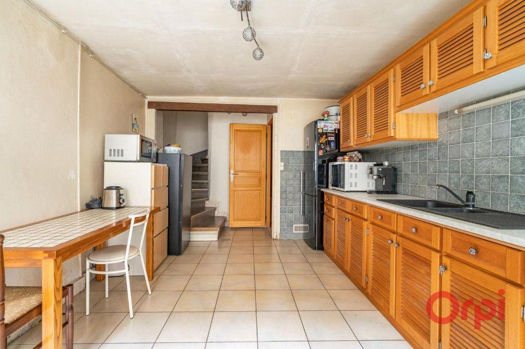 Appartement à vendre 2 52m2 à Boussy-Saint-Antoine vignette-2