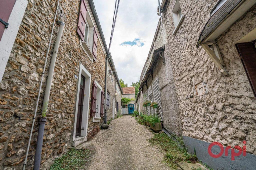Appartement à vendre 2 52m2 à Boussy-Saint-Antoine vignette-3