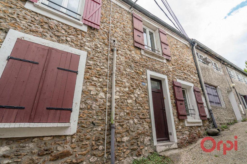 Appartement à vendre 2 52m2 à Boussy-Saint-Antoine vignette-4