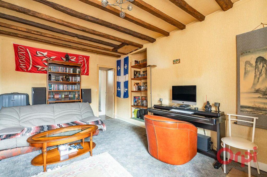 Appartement à vendre 2 52m2 à Boussy-Saint-Antoine vignette-6