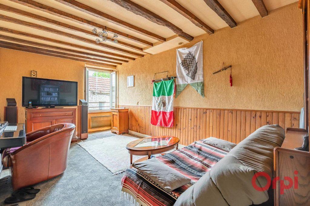 Appartement à vendre 2 52m2 à Boussy-Saint-Antoine vignette-7