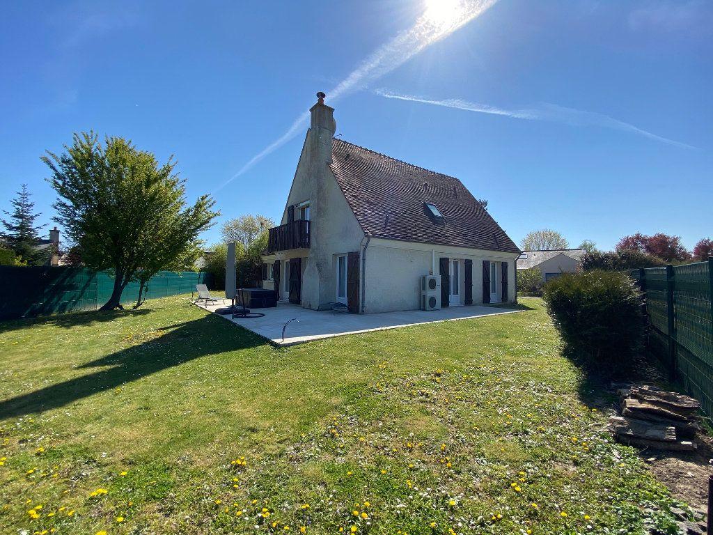 Maison à vendre 7 180m2 à Marolles-en-Brie vignette-2
