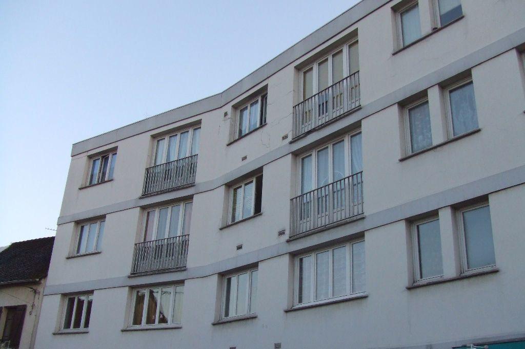 Appartement à louer 1 28.35m2 à Massy vignette-1