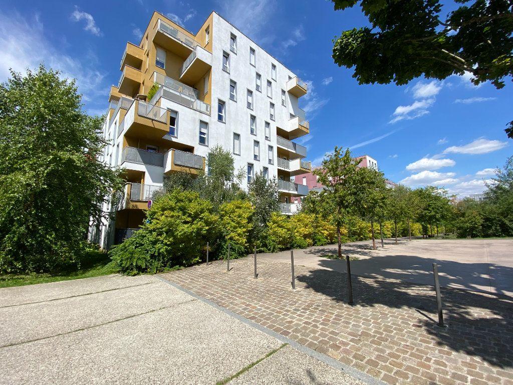 Appartement à vendre 4 74.8m2 à Massy vignette-9