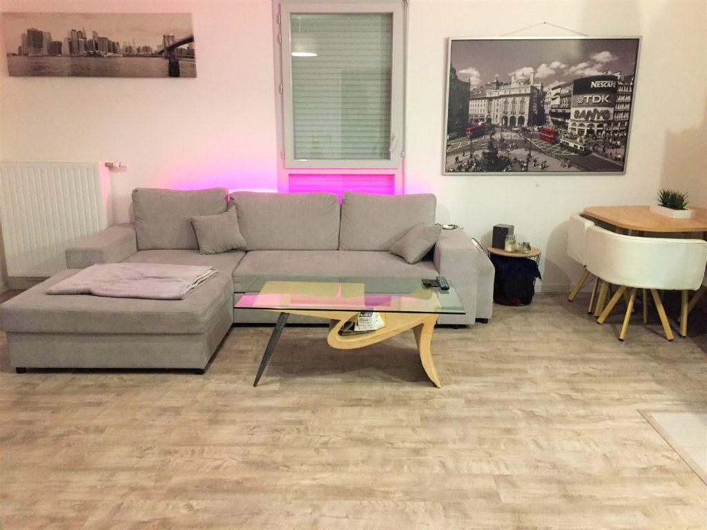 Appartement à vendre 3 60.35m2 à Montlhéry vignette-1
