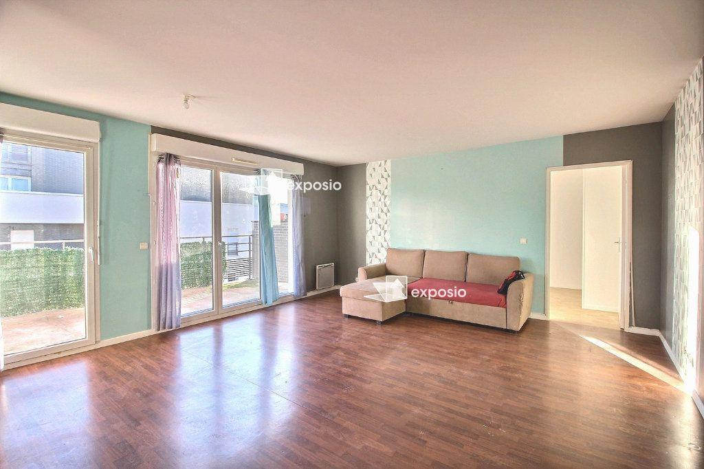 Appartement à vendre 4 77.59m2 à Corbeil-Essonnes vignette-3