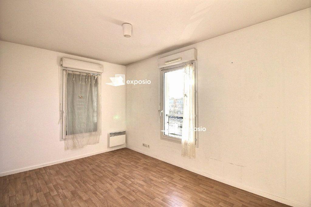 Appartement à vendre 4 77.59m2 à Corbeil-Essonnes vignette-5