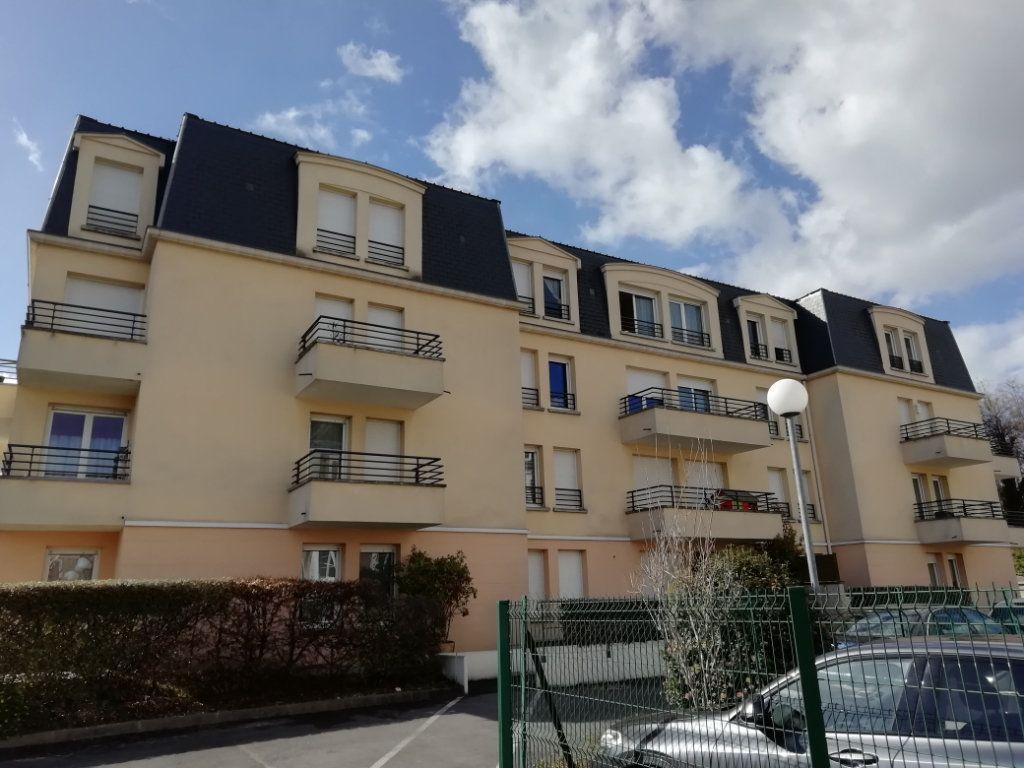 Appartement à vendre 3 79m2 à Corbeil-Essonnes vignette-1