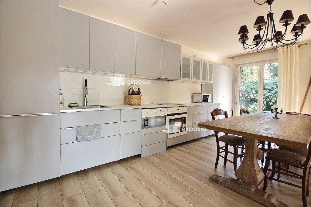 Appartement à vendre 3 79m2 à Corbeil-Essonnes vignette-3