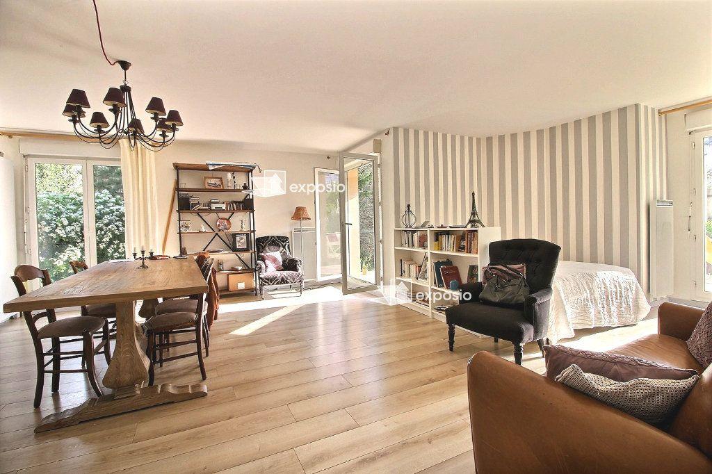 Appartement à vendre 3 79m2 à Corbeil-Essonnes vignette-4
