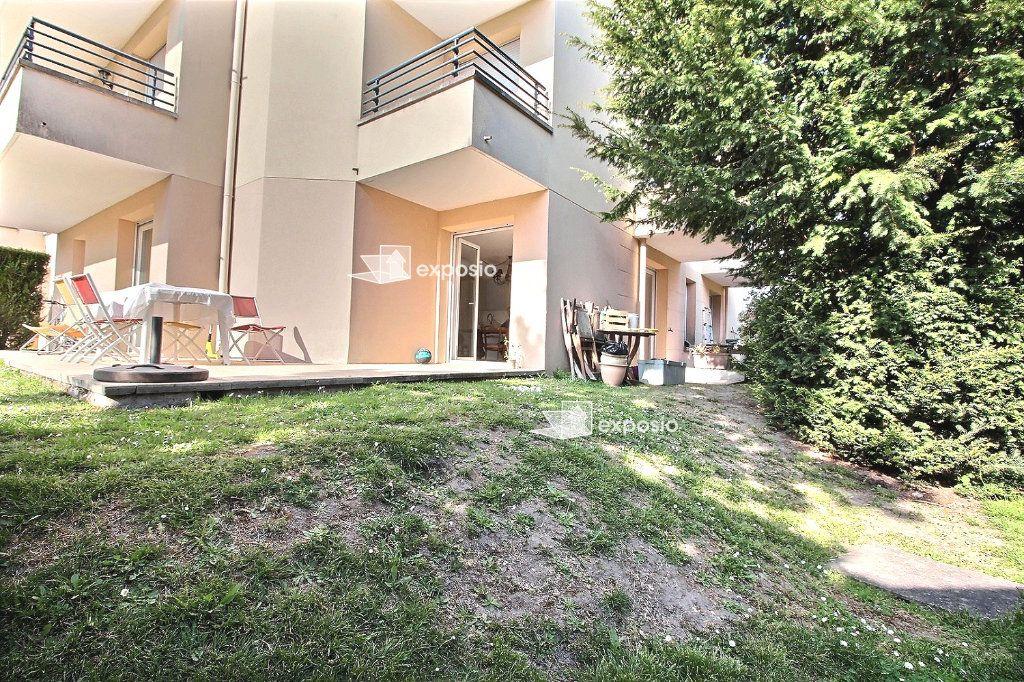 Appartement à vendre 3 79m2 à Corbeil-Essonnes vignette-5