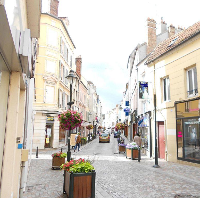 Stationnement à vendre 0 24m2 à Corbeil-Essonnes vignette-1