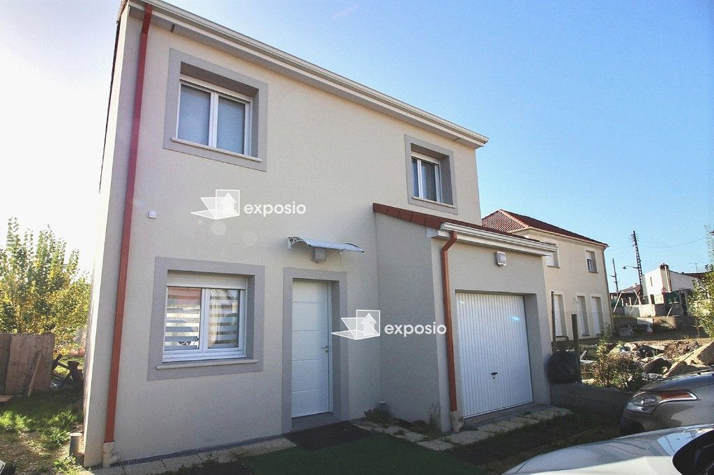 Maison à vendre 5 82.47m2 à Corbeil-Essonnes vignette-1