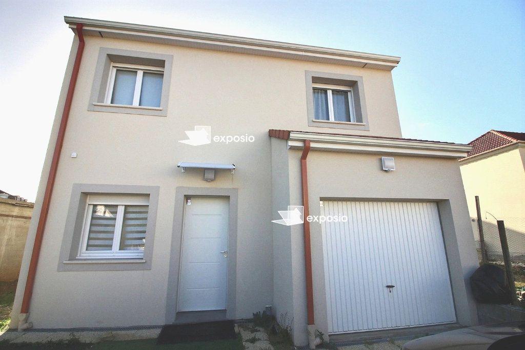 Maison à vendre 5 82.47m2 à Corbeil-Essonnes vignette-2
