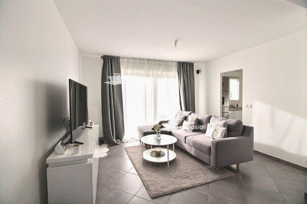 Maison à vendre 5 82.47m2 à Corbeil-Essonnes vignette-3