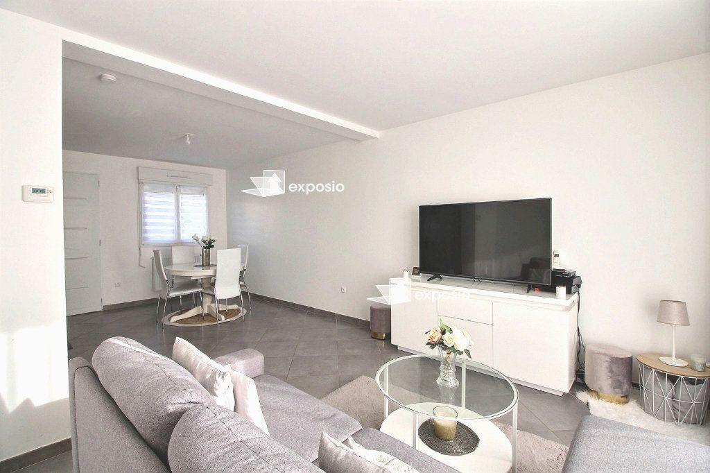 Maison à vendre 5 82.47m2 à Corbeil-Essonnes vignette-6