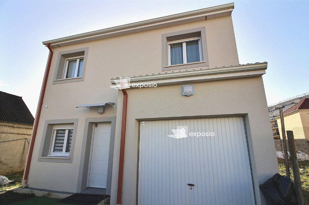 Maison à vendre 5 82.47m2 à Corbeil-Essonnes vignette-15