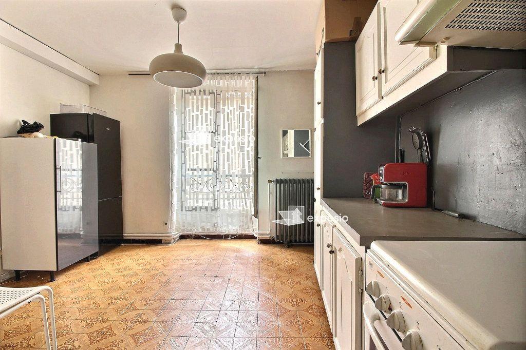 Appartement à vendre 2 34.69m2 à Corbeil-Essonnes vignette-2