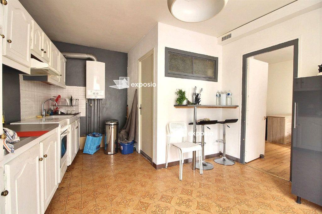Appartement à vendre 2 34.69m2 à Corbeil-Essonnes vignette-3