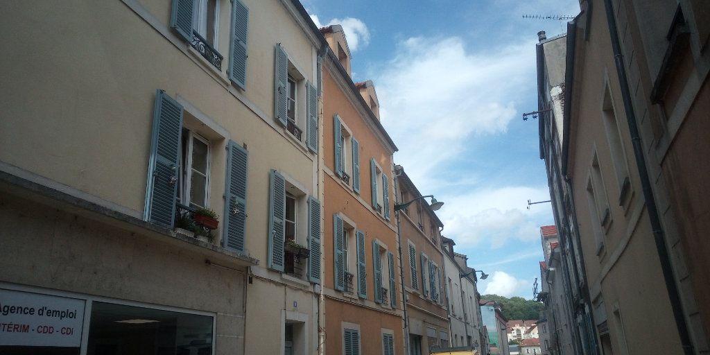 Appartement à vendre 2 34.69m2 à Corbeil-Essonnes vignette-4