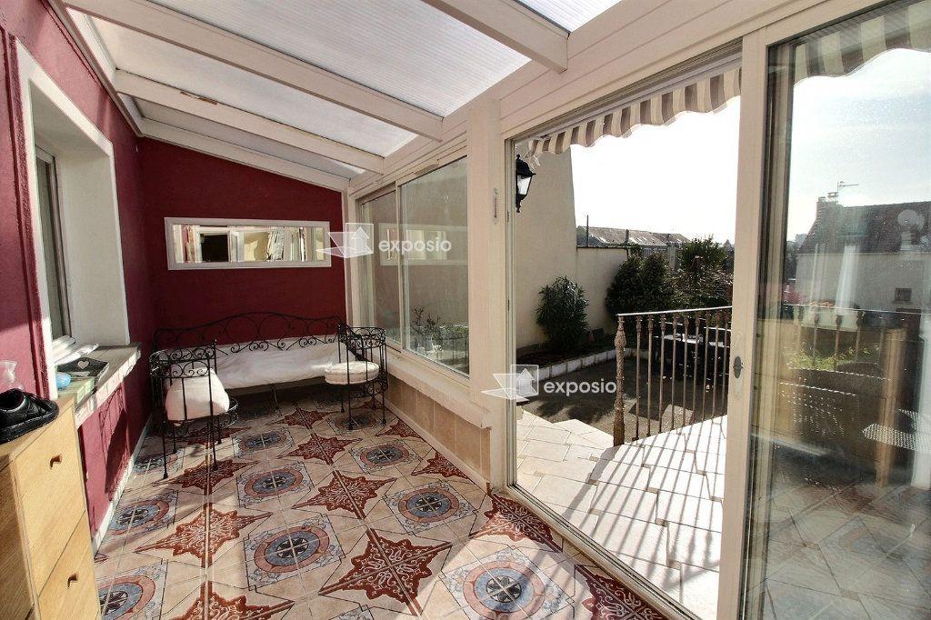 Maison à vendre 4 120m2 à Corbeil-Essonnes vignette-3