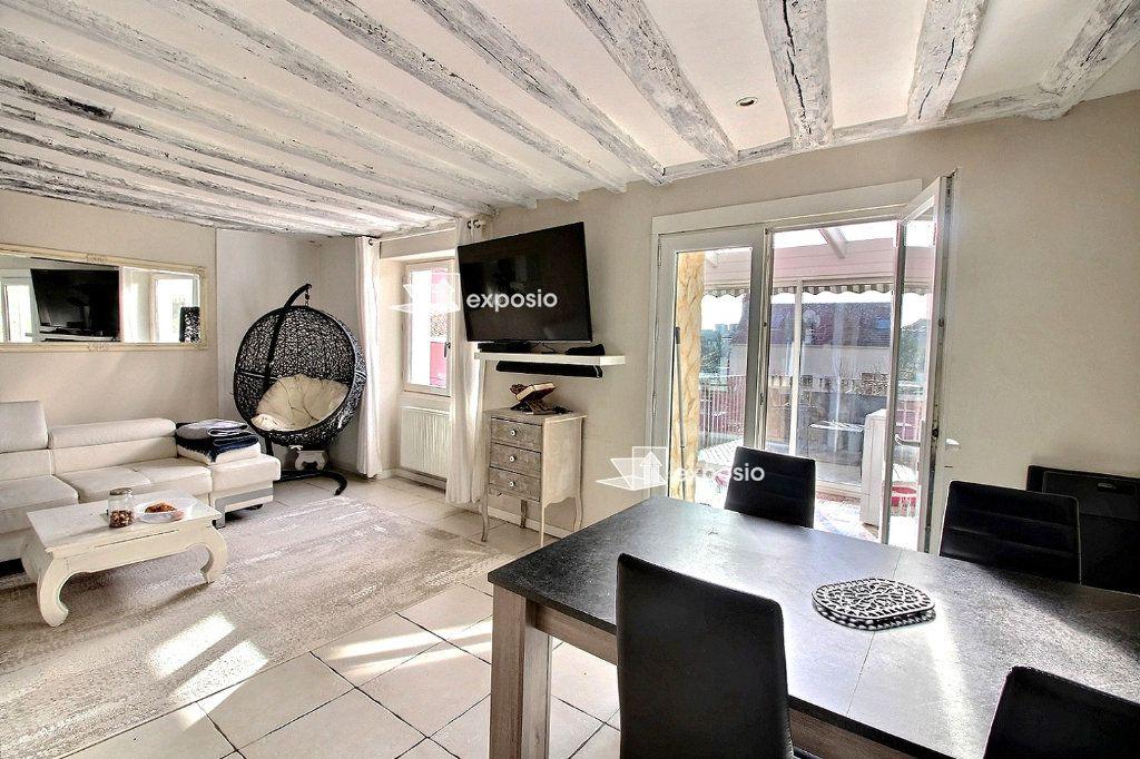 Maison à vendre 4 120m2 à Corbeil-Essonnes vignette-4