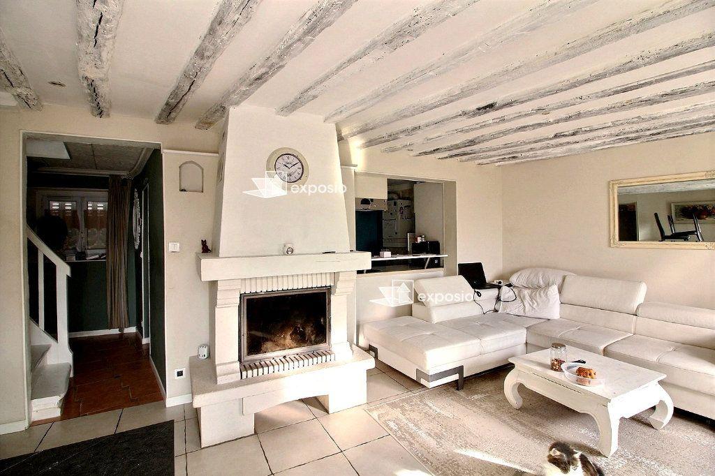 Maison à vendre 4 120m2 à Corbeil-Essonnes vignette-5