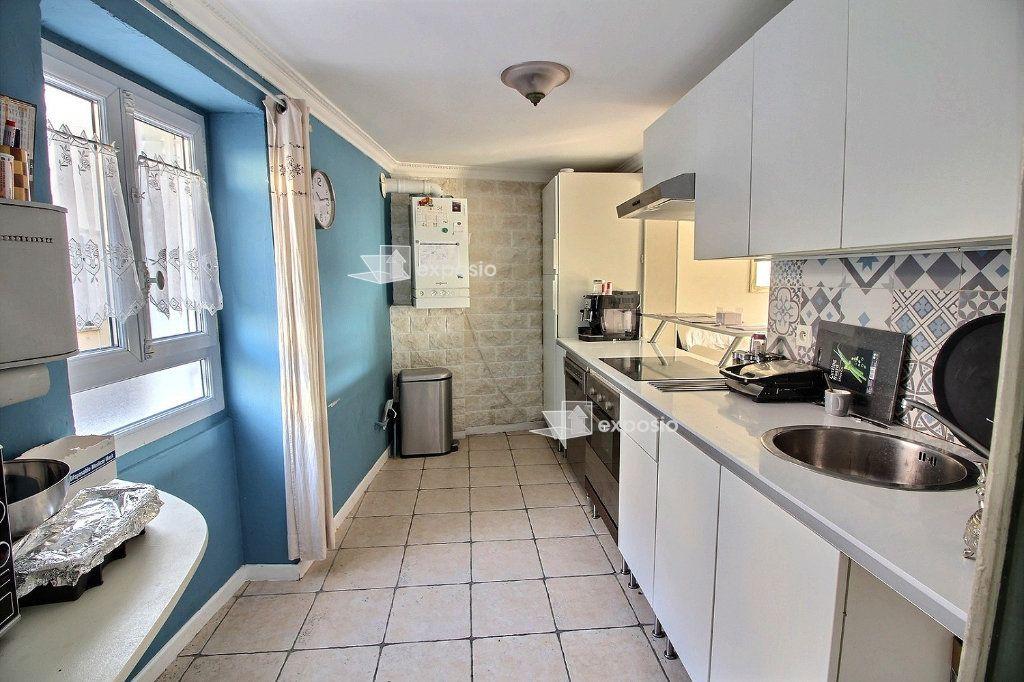 Maison à vendre 4 120m2 à Corbeil-Essonnes vignette-6