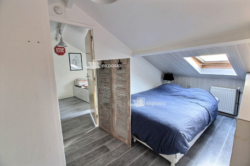Maison à vendre 4 120m2 à Corbeil-Essonnes vignette-9