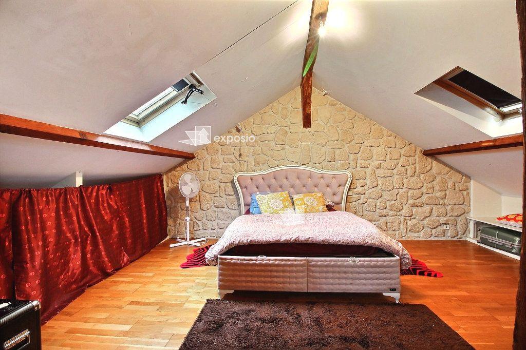 Appartement à vendre 2 28m2 à Corbeil-Essonnes vignette-2