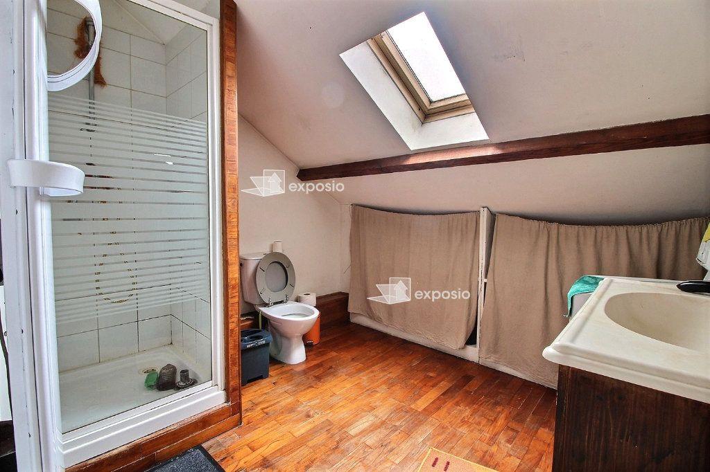 Appartement à vendre 2 28m2 à Corbeil-Essonnes vignette-3