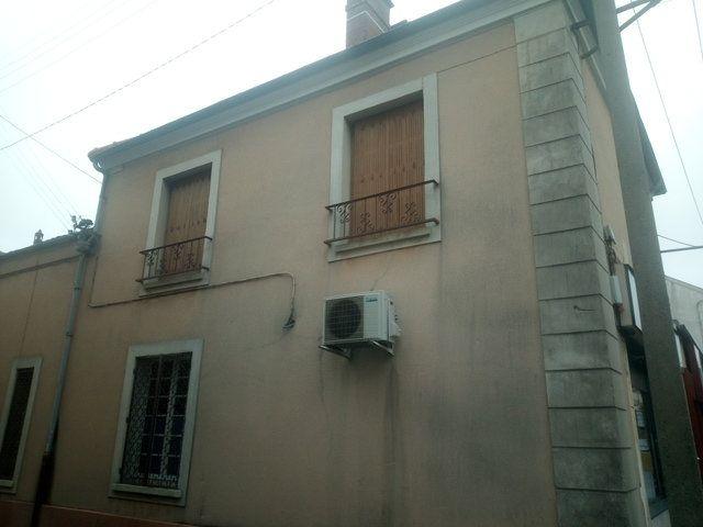 Appartement à vendre 3 64m2 à Corbeil-Essonnes vignette-5