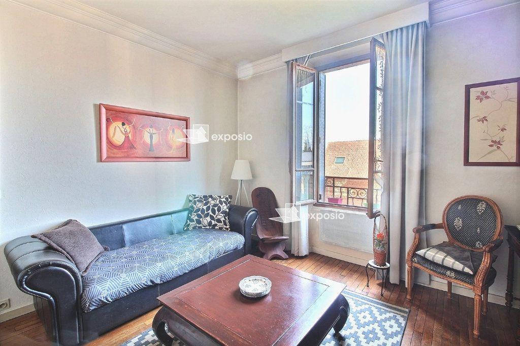 Appartement à vendre 3 57.41m2 à Corbeil-Essonnes vignette-2